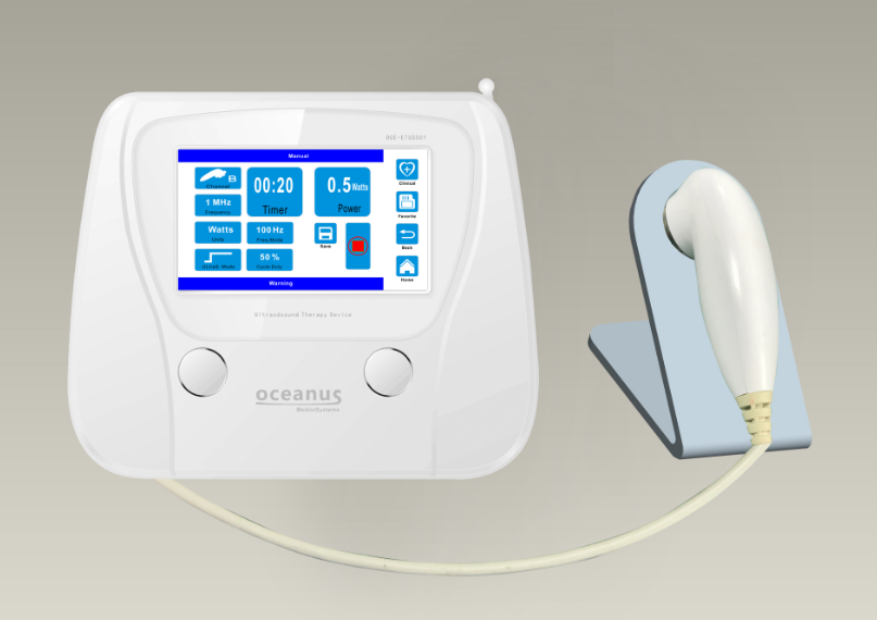 Ultrasound Therapy Device